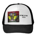 Gorra del camionero de Juno