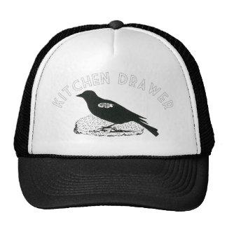 """Gorra del camionero de KD """"Poe"""""""