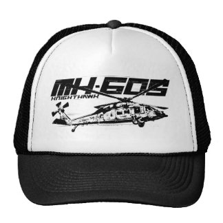 Gorra del camionero de Knighthawk
