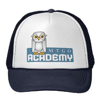 Gorra del camionero de la academia de MTGO