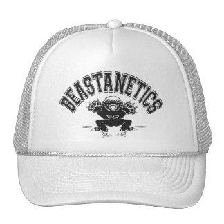 Gorra del camionero de la bestia - 11 colores
