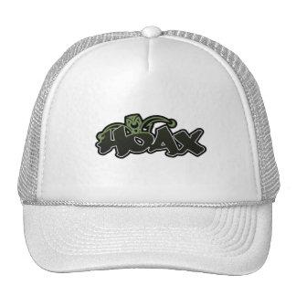 Gorra del camionero de la broma