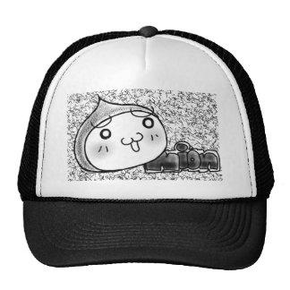 Gorra del camionero de la cebolla