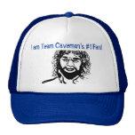 Gorra del camionero de la fan #1
