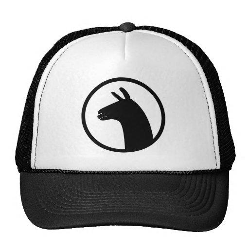 Gorra del camionero de la LLAMA