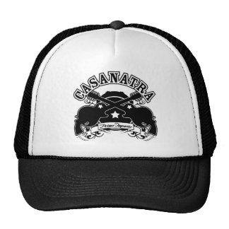 gorra del camionero de la madre del primo - modifi