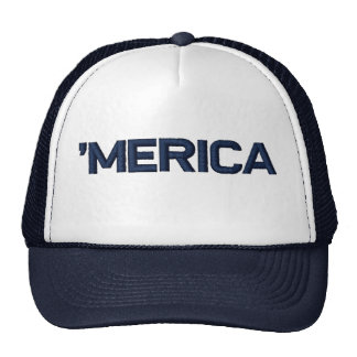 'Gorra del camionero de la malla del Puntada-Estil