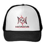 Gorra del camionero de la marca del HONOR