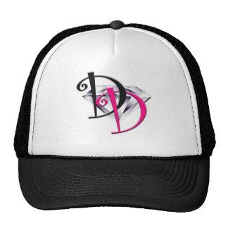 Gorra del camionero de la muñeca de Diamon