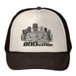 Gorra del camionero de la nación del abucheo