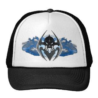 Gorra del camionero de la NIEBLA de la LUNA del