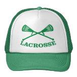 Gorra del camionero de LaCrosse