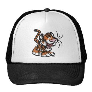 Gorra del camionero de Lil'Tiger