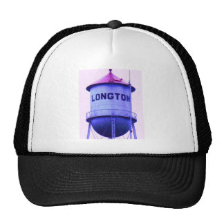 Gorra del camionero de Longton
