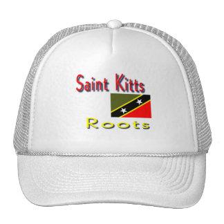 Gorra del camionero de los rrotrs de San Cristobal