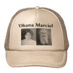 gorra del camionero de Marciel del ʻOhana