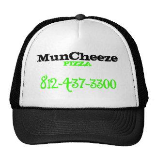Gorra del camionero de MunCheeze