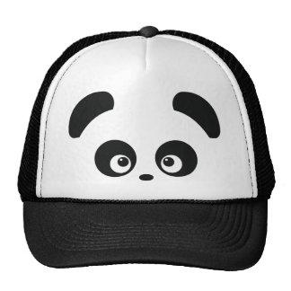 Gorra del camionero de Panda® del amor