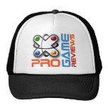Gorra del camionero de ProGameReviews