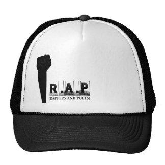 Gorra del camionero de R.A.P