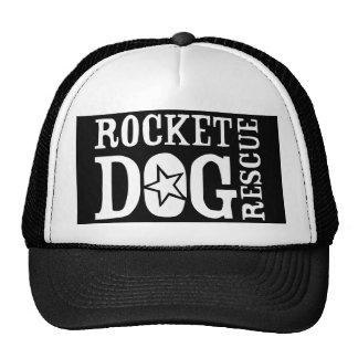 Gorra del camionero de RDR