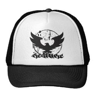 Gorra del camionero de RedWire