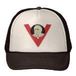 Gorra del camionero de Roosevelt