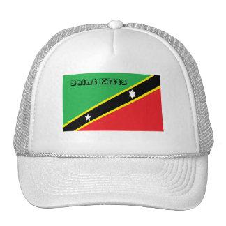 Gorra del camionero de San Cristobal del santo