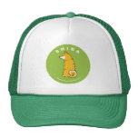 Gorra del camionero de Shiba