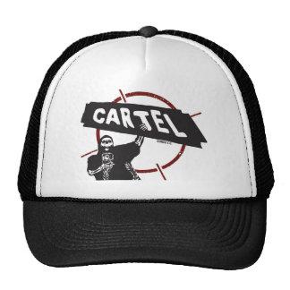 Gorra del camionero de Skully
