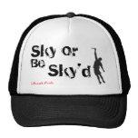 Gorra del camionero de Skyed