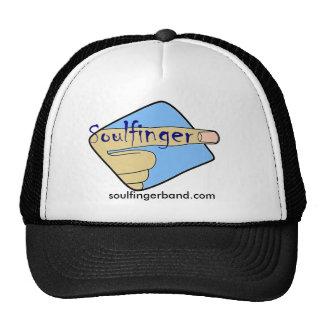 Gorra del camionero de Soulfinger