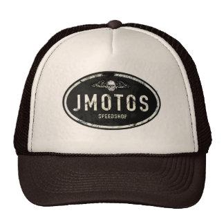 Gorra del camionero de Speedshop de JMOTO