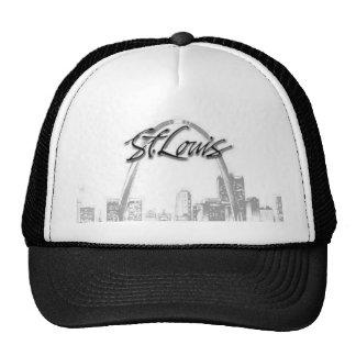 Gorra del camionero de St. Louis