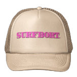 Gorra del camionero de Surfbort Serfbort Surfboart