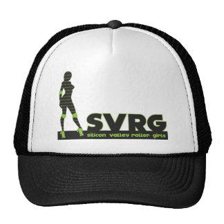 Gorra del camionero de SVRG