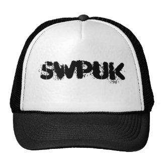 Gorra del camionero de SWPUK