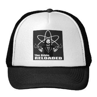 Gorra del camionero de TBR