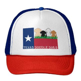 Gorra del camionero de TDD
