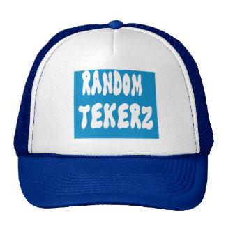 Gorra del camionero de Tekerz al azar