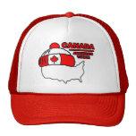 Gorra del camionero de Tuque de Canadá - de Améric