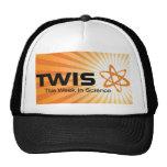Gorra del camionero de TWIS
