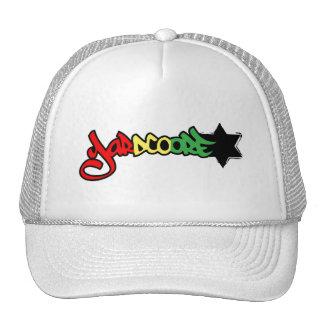 Gorra del camionero de W
