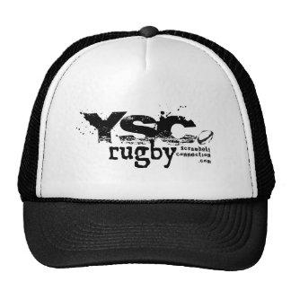 Gorra del camionero de YSC