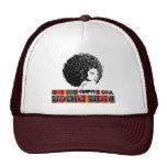 Gorra del camionero del alma de Sadie