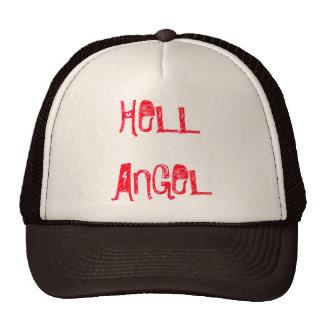 Gorra del camionero del Ángel del Infierno