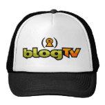 gorra del camionero del blogTV