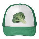 Gorra del camionero del bróculi