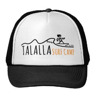 Gorra del camionero del CAC