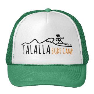 Gorra del camionero del CAC (verde)